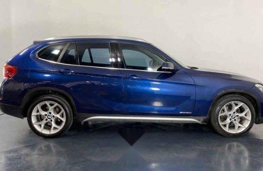 43109 - BMW X1 2014 Con Garantía At
