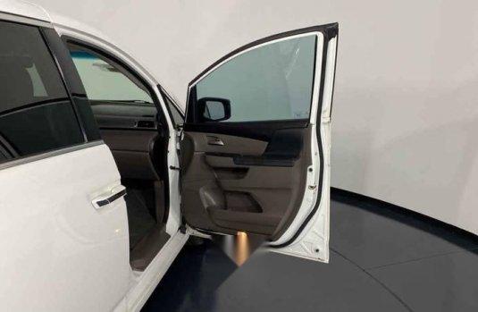 43562 - Honda Odyssey 2011 Con Garantía At
