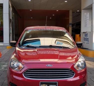 Ford Figo Energy
