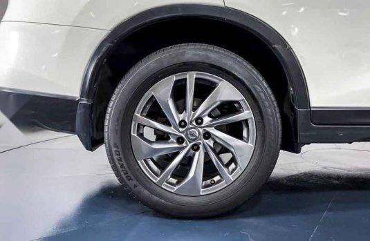 39109 - Nissan X Trail 2016 Con Garantía At