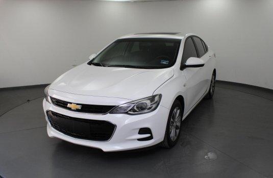 Chevrolet Cavalier 2020 Sedán