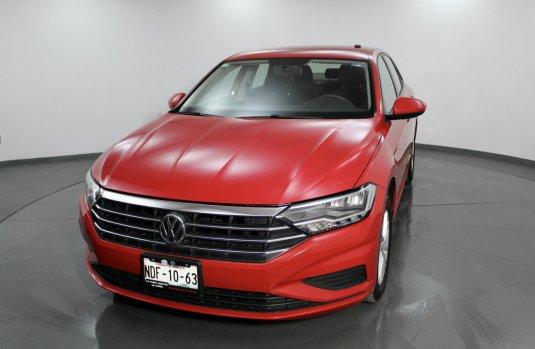 Volkswagen Jetta 2019 Sedán