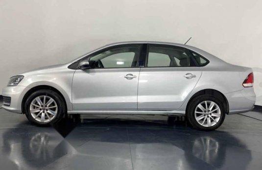 43444 - Volkswagen Vento 2018 Con Garantía Mt