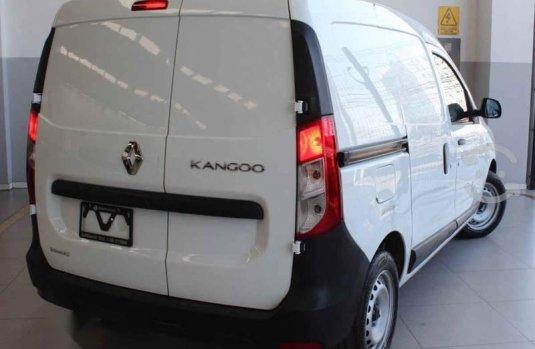Renault Kangoo 2020 5p Intens L4/1.6 Man