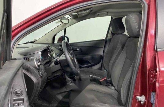 43985 - Chevrolet Trax 2015 Con Garantía Mt