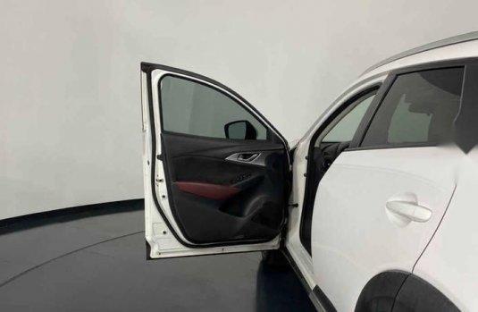 43116 - Mazda CX-3 2016 Con Garantía At