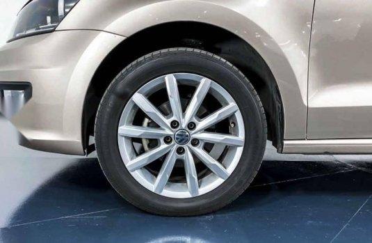 42258 - Volkswagen Vento 2018 Con Garantía Mt