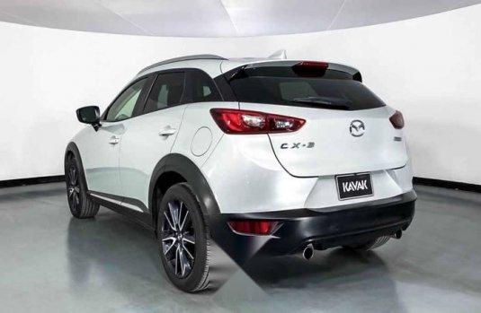 36865 - Mazda CX-3 2018 Con Garantía At