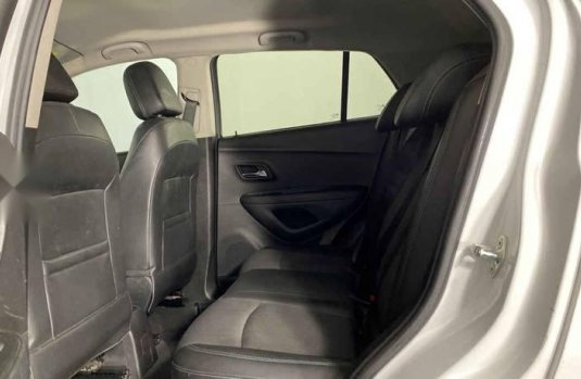 43911 - Chevrolet Trax 2016 Con Garantía At