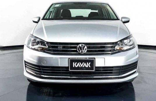 42021 - Volkswagen Vento 2018 Con Garantía Mt