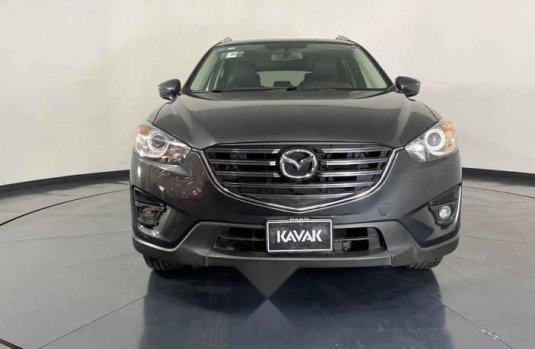 43860 - Mazda CX-5 2016 Con Garantía At