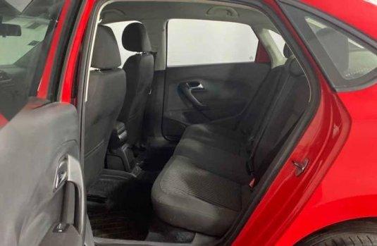44000 - Volkswagen Vento 2015 Con Garantía At