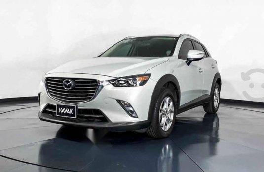 41942 - Mazda CX-3 2017 Con Garantía At