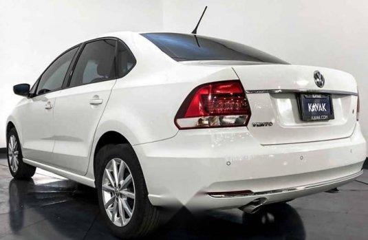 31502 - Volkswagen Vento 2018 Con Garantía Mt