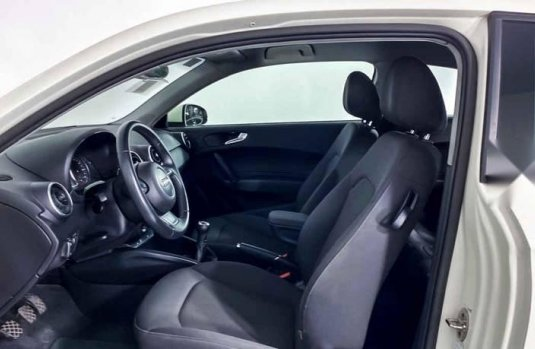 41481 - Audi A1 2015 Con Garantía Mt