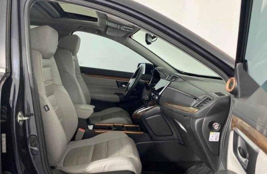 45234 - Honda CR-V 2018 Con Garantía At
