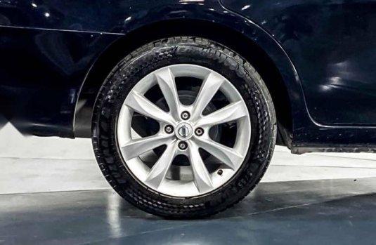 42109 - Nissan Versa 2018 Con Garantía Mt