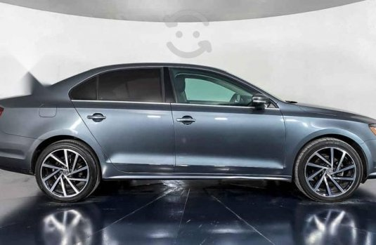 41414 - Volkswagen Jetta A6 2017 Con Garantía Mt
