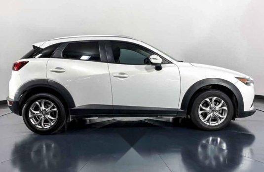 40054 - Mazda CX-3 2017 Con Garantía At