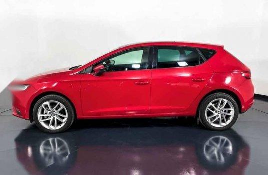 42215 - Seat Leon 2016 Con Garantía At