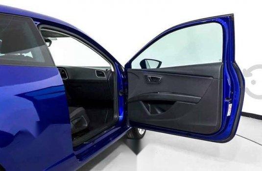 42062 - Seat Leon 2018 Con Garantía At