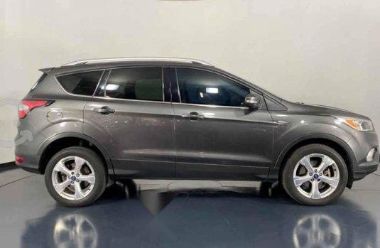45042 - Ford Escape 2017 Con Garantía At