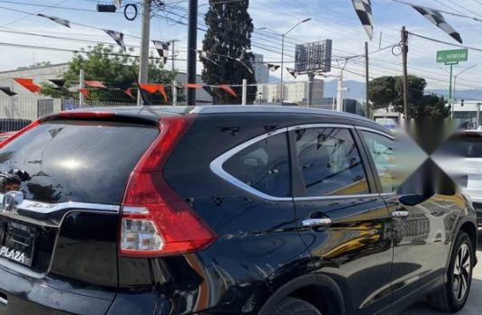 Honda CRV la mas equipada unica dueña impecable
