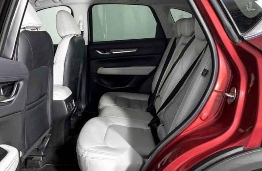 42709 - Mazda CX-5 2018 Con Garantía At