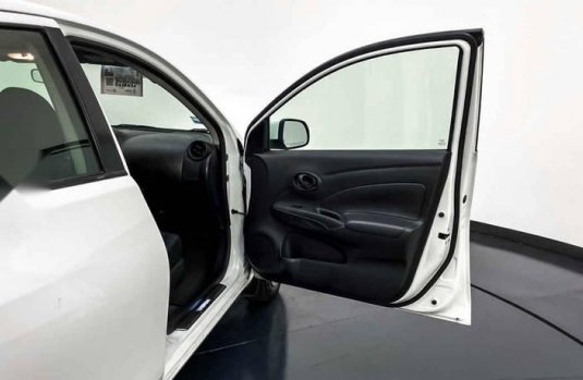 25693 - Nissan Versa 2012 Con Garantía Mt