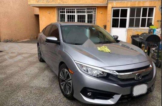 Honda Civic Turbo Plus Sedan