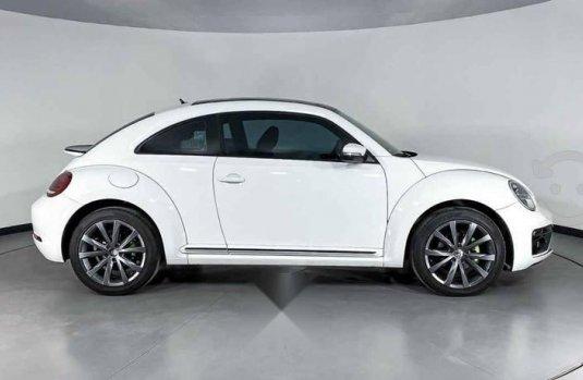 35214 - Volkswagen Beetle 2018 Con Garantía At
