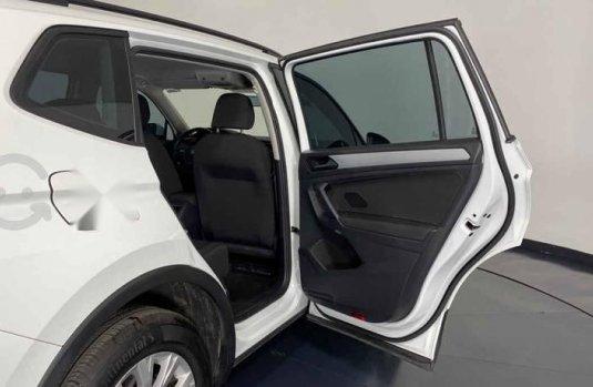44714 - Volkswagen Tiguan 2018 Con Garantía At
