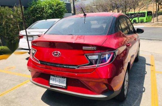 Hyundai Grand i10 2021 1.2 Gl Mid Sedan At