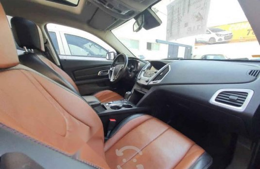 GMC Terrain 2017 5p SLT V6/3.6 Aut