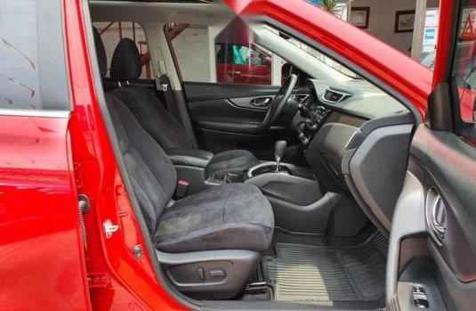 2017 Nissan X-Trail Advance 3ra Fila 2.5L Aut 4x2