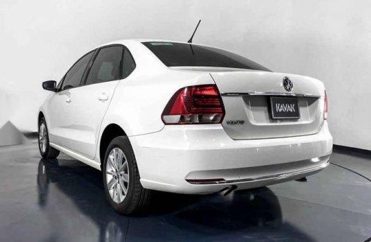 42998 - Volkswagen Vento 2018 Con Garantía At