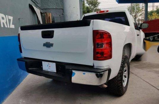Chevrolet Silverado 1500 2011 MT
