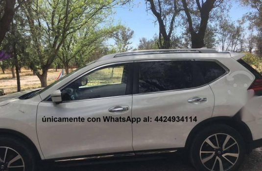 Nissan X-Trail Exclusive 2 ROW