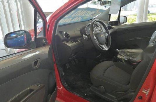Chevrolet Beat 2021 1.2 Sedán NB LT Mt