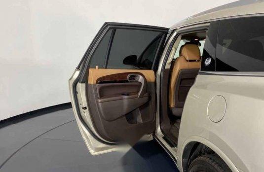 45249 - Buick Enclave 2016 Con Garantía At