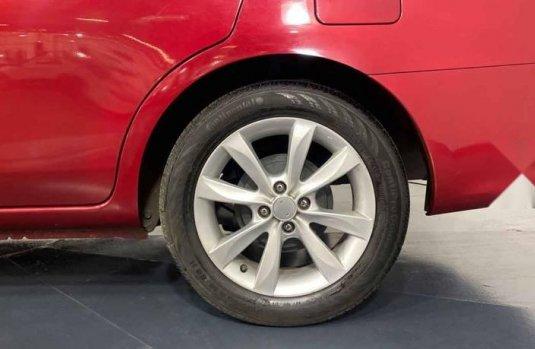 45452 - Nissan Versa 2017 Con Garantía Mt