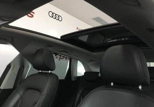 Audi Q5 2.0 luxury
