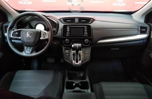 Honda CR-V 2019 2.4 EX Cvt