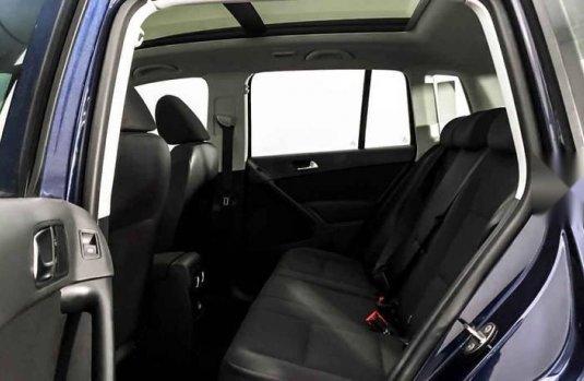 34666 - Volkswagen Tiguan 2015 Con Garantía At