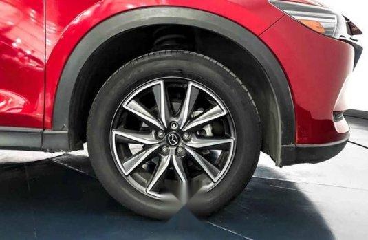 36899 - Mazda CX-5 2018 Con Garantía At