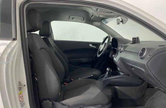 45328 - Audi A1 2017 Con Garantía At