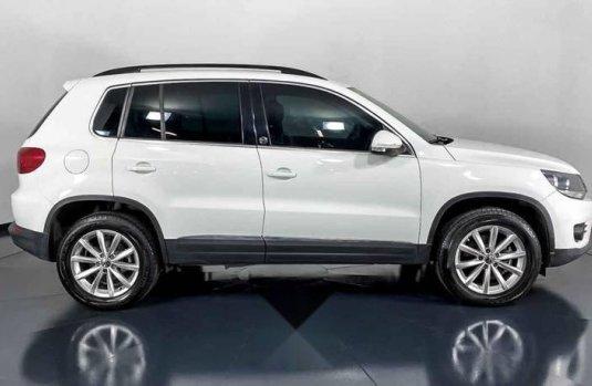 41376 - Volkswagen Tiguan 2017 Con Garantía At