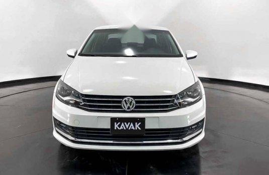 21008 - Volkswagen Vento 2019 Con Garantía Mt