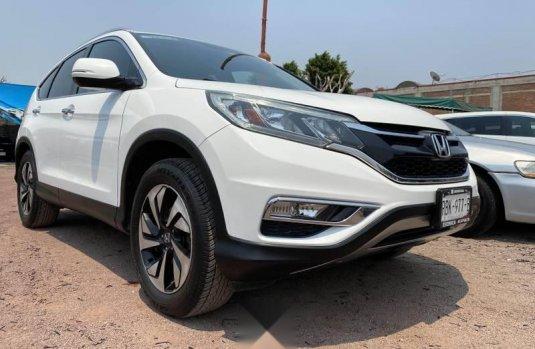 Honda CRV AWD maximo equipo único dueño