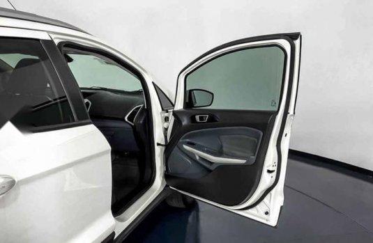 39865 - Ford Eco Sport 2015 Con Garantía At